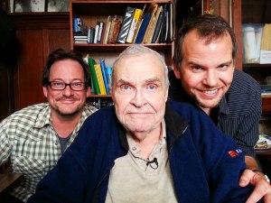Sam Shaw, John Magnuson & Jamie Wright