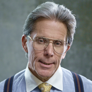 Gary Cole as Bill Lumbergh Office Space © Fox